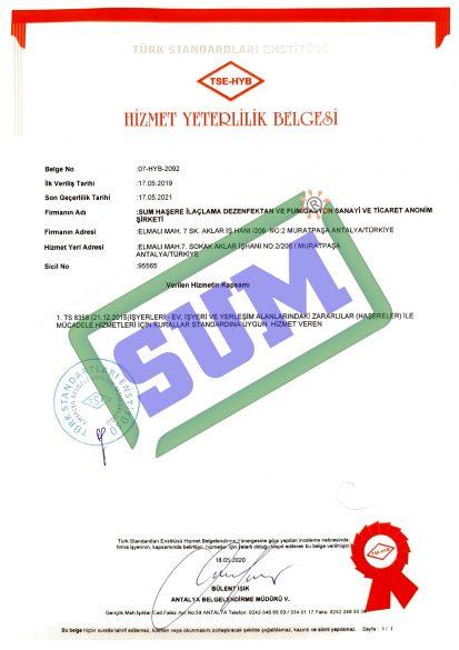 HYTbelgesi170520211